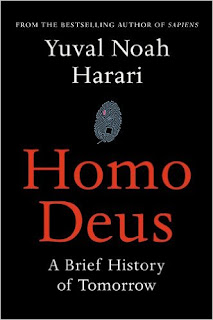 homo deus book review by bragboy