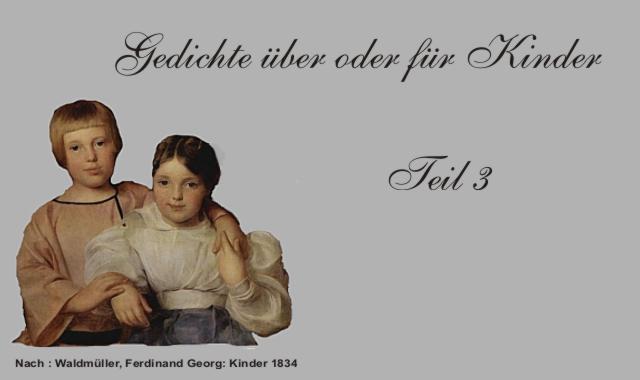 Gedichte Und Zitate Fur Alle Lugenmarchen Ernst Moritz Arndt