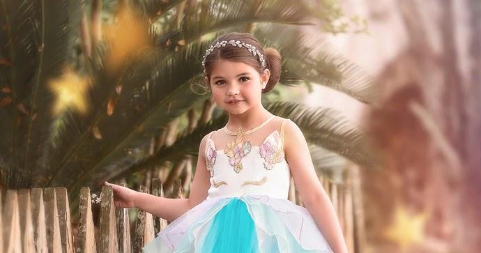 Flower Girl Dresses - Make Your Pretty little Girl Look Special