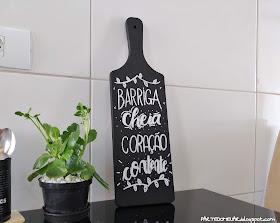 decoraçao cozinha pequena