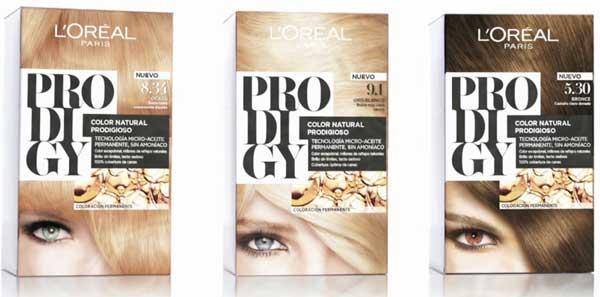 Prodigy L'Oréal