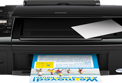 driver stampante epson stylus sx230