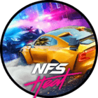 تحميل لعبة Need for Speed™ Heat لأجهزة الويندوز