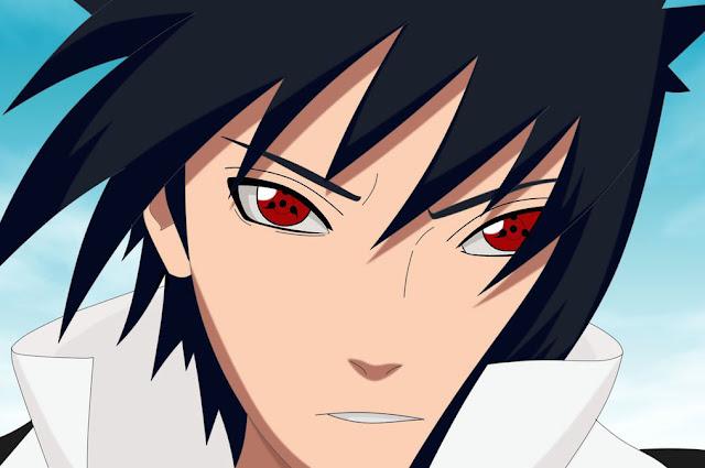 Jenis Mangekyou Sharingan di Naruto
