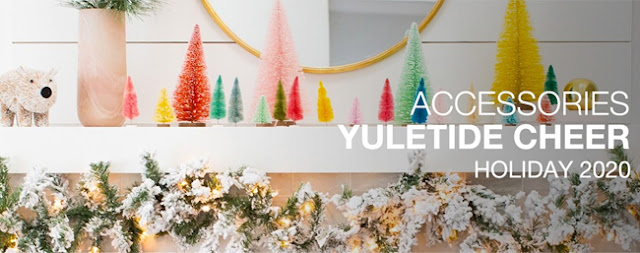 yuletide cheer holiday 2020