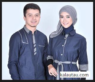 kalautau.com - Busana Muslim Modern