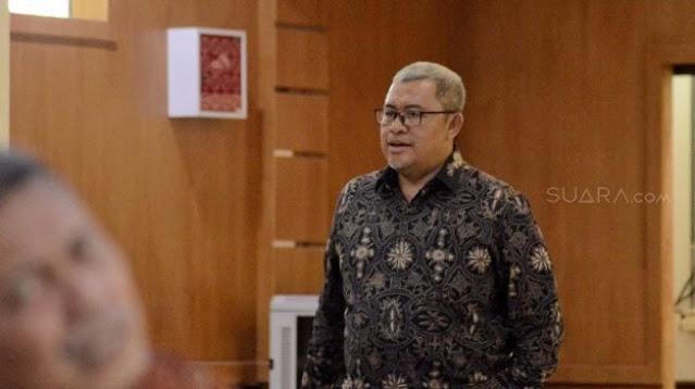 Soal Kenaikan Pangkat Awak Nanggala 402, Aher Setuju Usalan Susi ke Jokowi