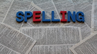 Spelling - Tinalicious