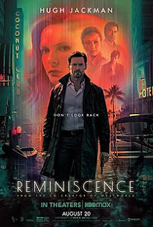 Reminiscence 2021 Full Movie Download, Reminiscence 2021 Full Movie Watch Online
