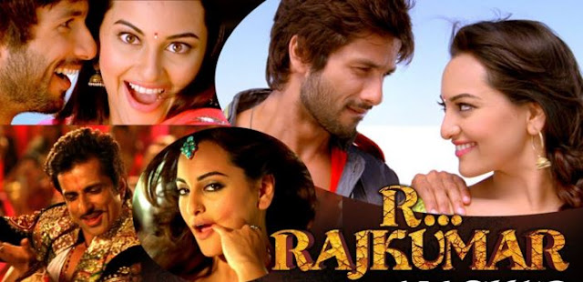 R...Rajkumar Songs Lyrics & Videos