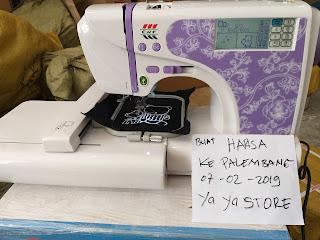 085286785299, 085217544346, jual, mesin bordir portable, cny e900, palembang, sumatera selatan, bukalapak, Ya Ya STORE, abkara tailor,