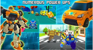 D Racing Tobot X Evolution Car Battle Apk No Mod Versi Terbaru  BBM MOD APK 3D Racing Tobot X Evolution Car Battle Apk No Mod Versi Terbaru 2018