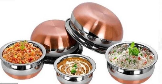 Copper Bottom Handi Pack of (5)