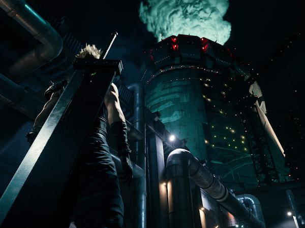 Final Fantasy VII Remaken demo ei jätä kylmäksi