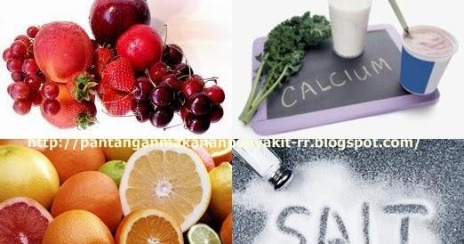 3 Jenis Makanan yang Bisa Menyebabkan Batu Ginjal