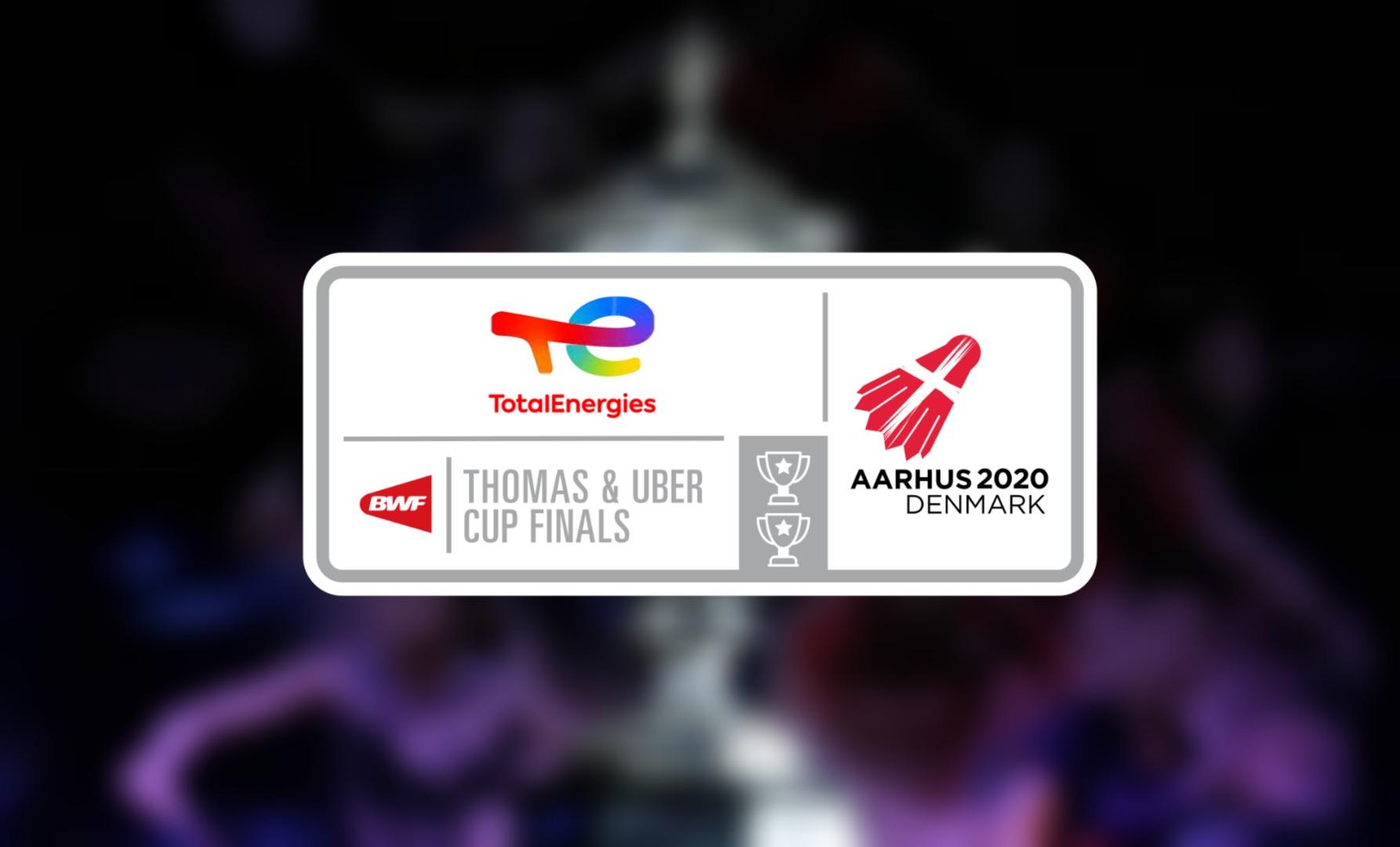 Jadual Siaran Langsung Piala Thomas 2020/2021 Waktu Malaysia (RTM & ASTRO)