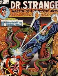 Doctor Strange (1974)