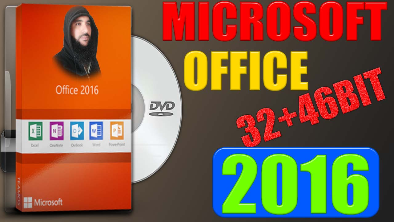 Microsoft Office 2016 Full Download & Activation For Free