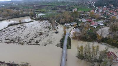 Πρέβεζα: Ενημέρωση στο Δημοτικό Συμβούλιο για τις ζημιές που προκλήθηκαν από τις πλημμύρες, ζητά η ΑΣΥΠ