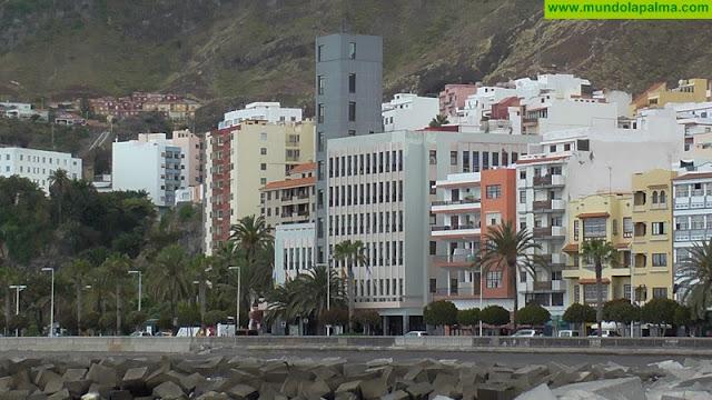 Casco Histórico no quiere que la sede del Cabildo salga de la Zona Comercial Abierta