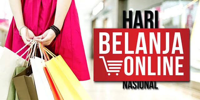 Kenapa Belanja pada 12.12 jadi Harbolnas terpopuler di Indonesia dibandingkan tanggal lainnya?
