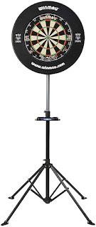 Winmau Xtreme Free Standing Dartboard Stand