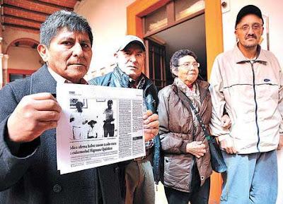 Un médico naturista que nació de Bolivia afirma que encontró la cura contra el cáncer