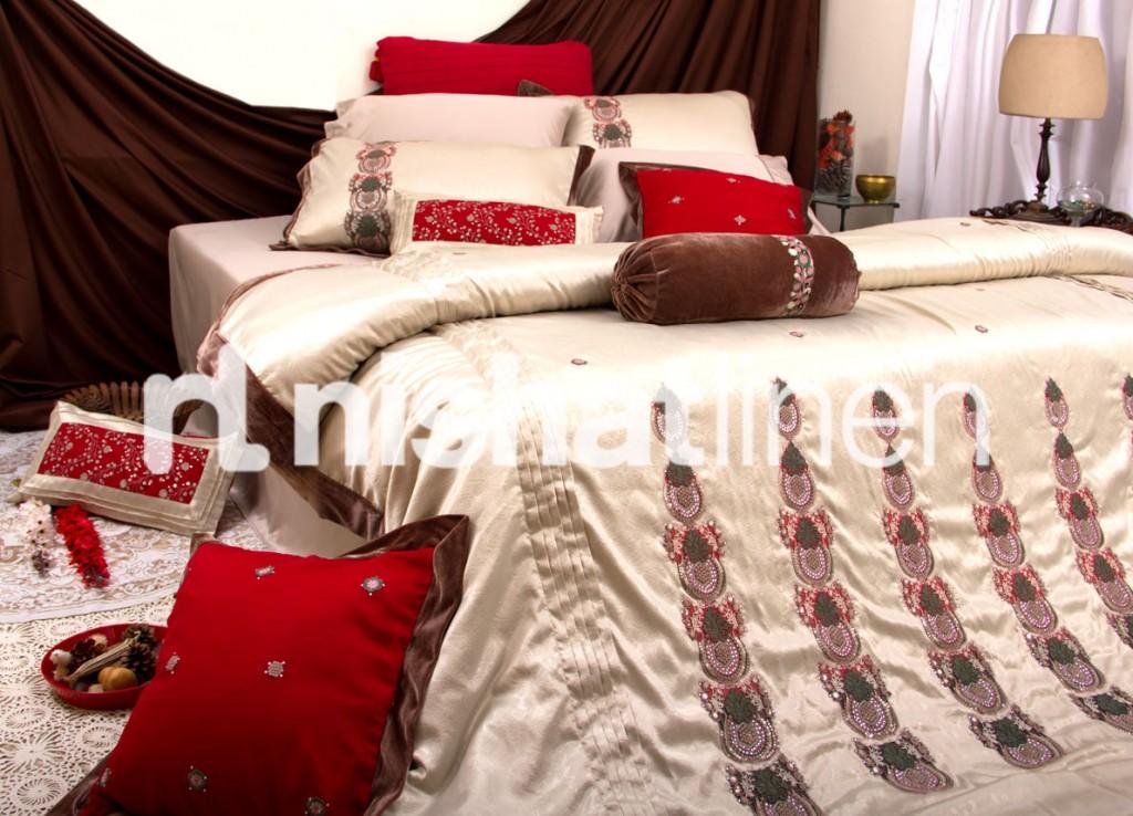 Bridal Formal Bedding Collection - PoetryWeb