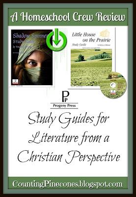 #hsreviews #literature #homeschool #unitstudies #reading #english #criticalthinking #ilovebooks #progenypress