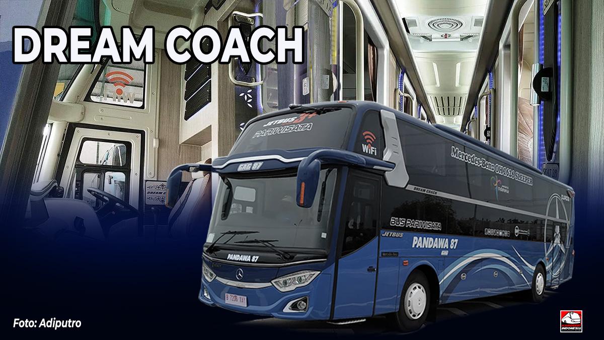 Dream Coach AdiPutro