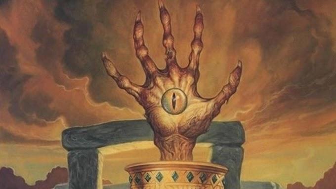 La película DUNGEONS & DRAGONS se centrará en el ojo de Vecna e incluirá un personaje de Reinos olvidados