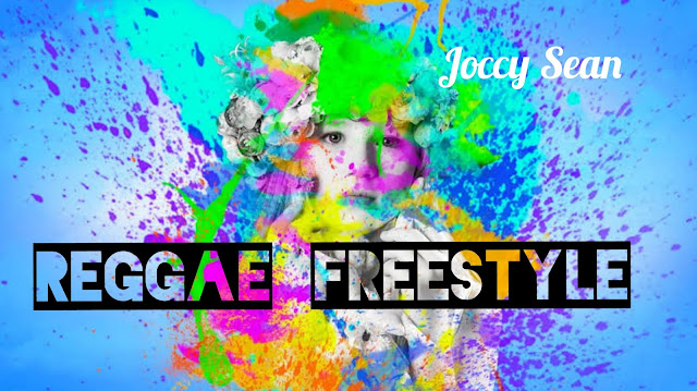 Joccy Sean - Reggae Freestyle (Mp4 Download)