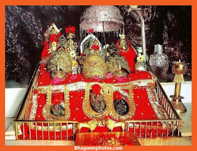 Vaishno Devi Image