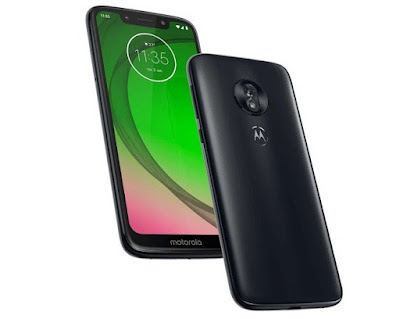 Moto G7-series specifications leaked and set for launch on February 7