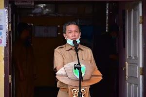 Ombudsman Apresiasi Pemkab Batanghari Terkait Pelayanan Publik