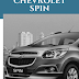 SERVICE MANUAL CHEVROLET SPIN