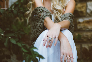 bijoux fantaisie de marque bague