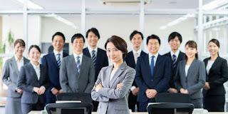 良い経営者 リーダー イメージ