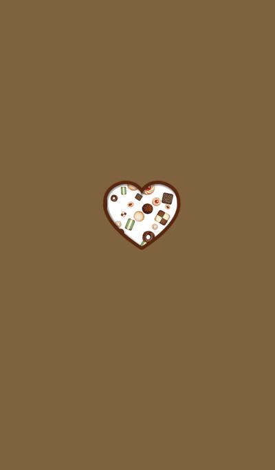 Cute poppy cookie