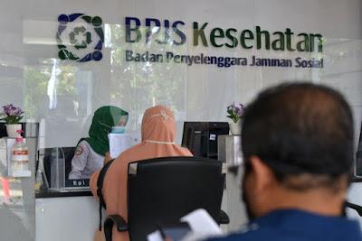 BPJS Kesehatan registrasi ulang