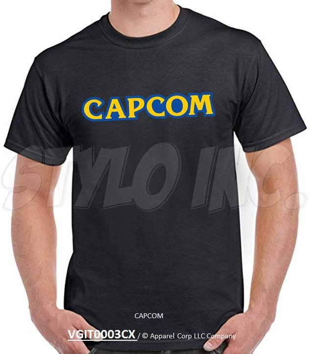 VGIT0003CX CAPCOM