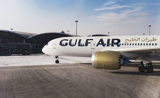 Bahrain's Gulf Air to resume flights to Abu Dhabi and Dubai