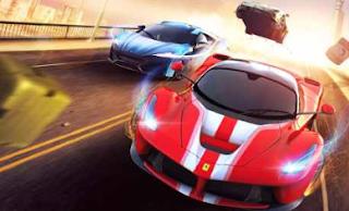 Stock-Car-Racing