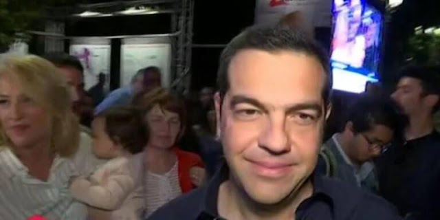 Το – επικείμενο – «σμπαράλιασμα» του ΣΥΡΙΖΑ!