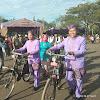Karnaval Budaya Lokal Meriahkan HUT Kabupaten Tangerang Ke - 75