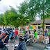 Pasar Wisata Tetap Digelar Meski Hanya Kantongi Ijin Lisan