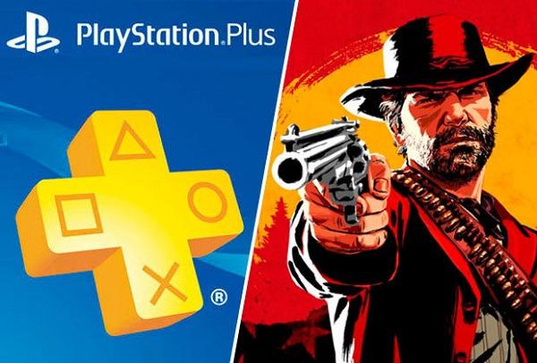 الإعلان رسميا عن محتوى مجاني لمشتركي PlayStation Plus على لعبة Red Dead Redemption 2 يتجدد شهريا !