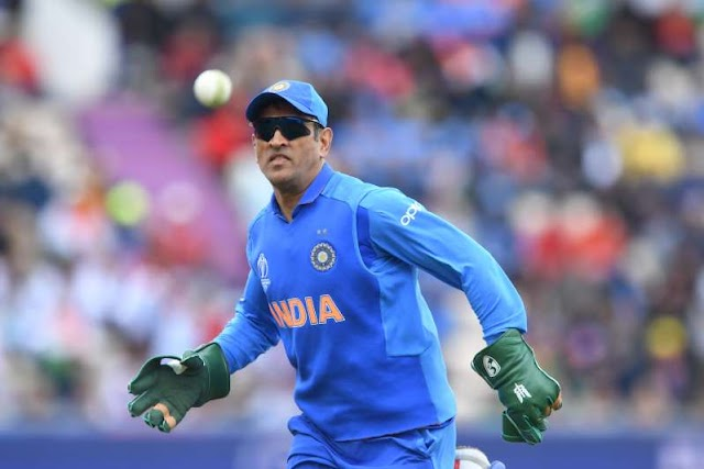 ICC World Cup 2019: MS Dhoni creates history, registers 2 massive world records in South Africa match