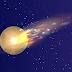 Planet Merkurius Punya Ekor Mirip Komet