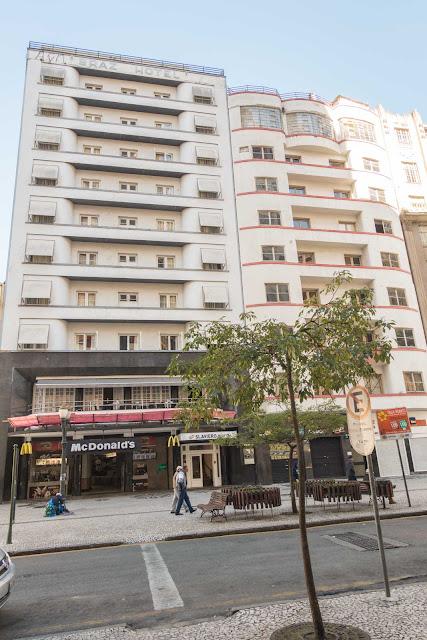Braz Hotel